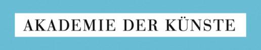 ADK - Akademie der Künste Logo