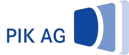 PIK AG Logo