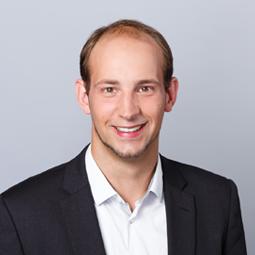 GATE Projektmanager Disposition Tobias Toense