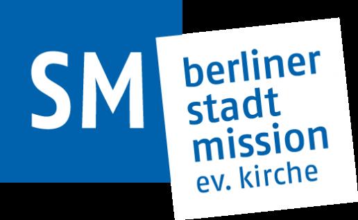 Logo Verein Berliner Stadtmission