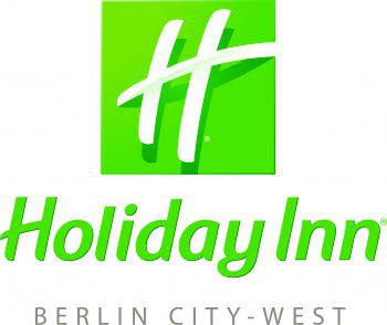 Logo Holiday Inn Berlin City-West