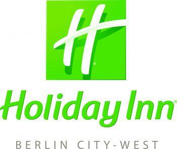 Logo Holiday Inn Berlin City-West