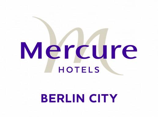 Logo Mercure Hotels
