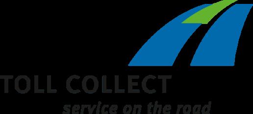 Logo Toll Collect GmbH
