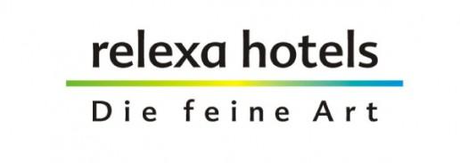Logo relexa hotels GmbH