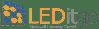LEDitgo Videowall Germany GmbH Logo