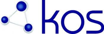 k.o.s Logo - GATE Parter für die Ausbildungsqualität
