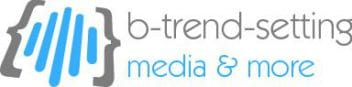 b-trend-setting Logo