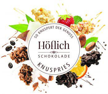 Logo Höflich Schokolade